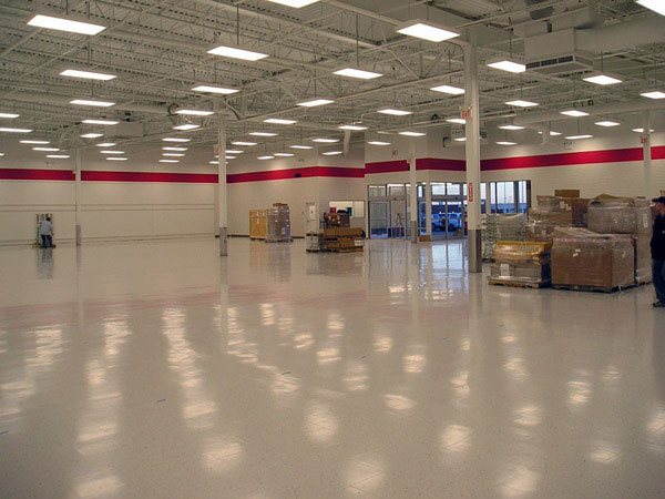 Denali general contractors petco michaels dimond stores for Michaels craft store corporate office