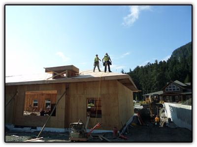 Denali General Contractors - Quality Construction Services